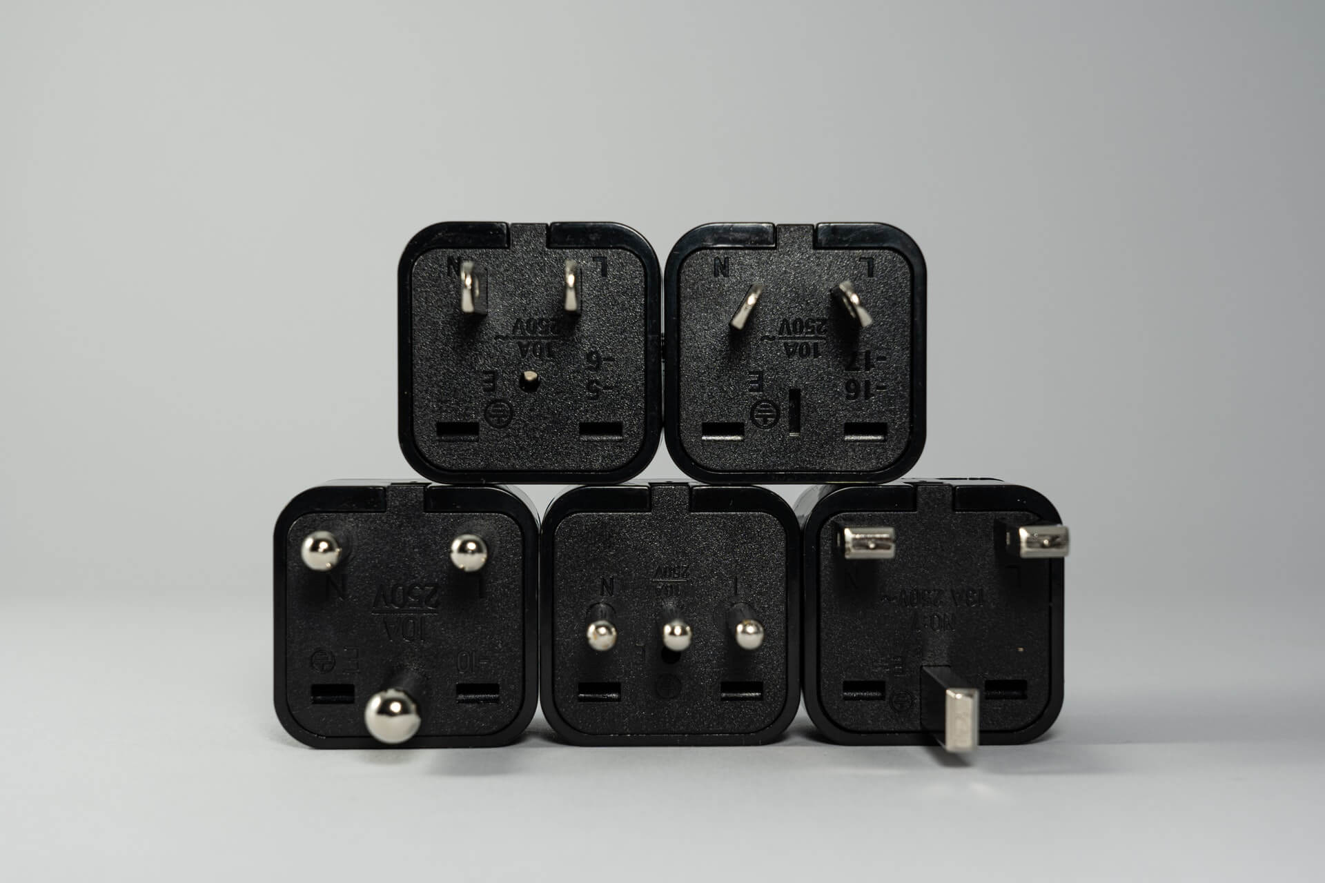 Outlet Types