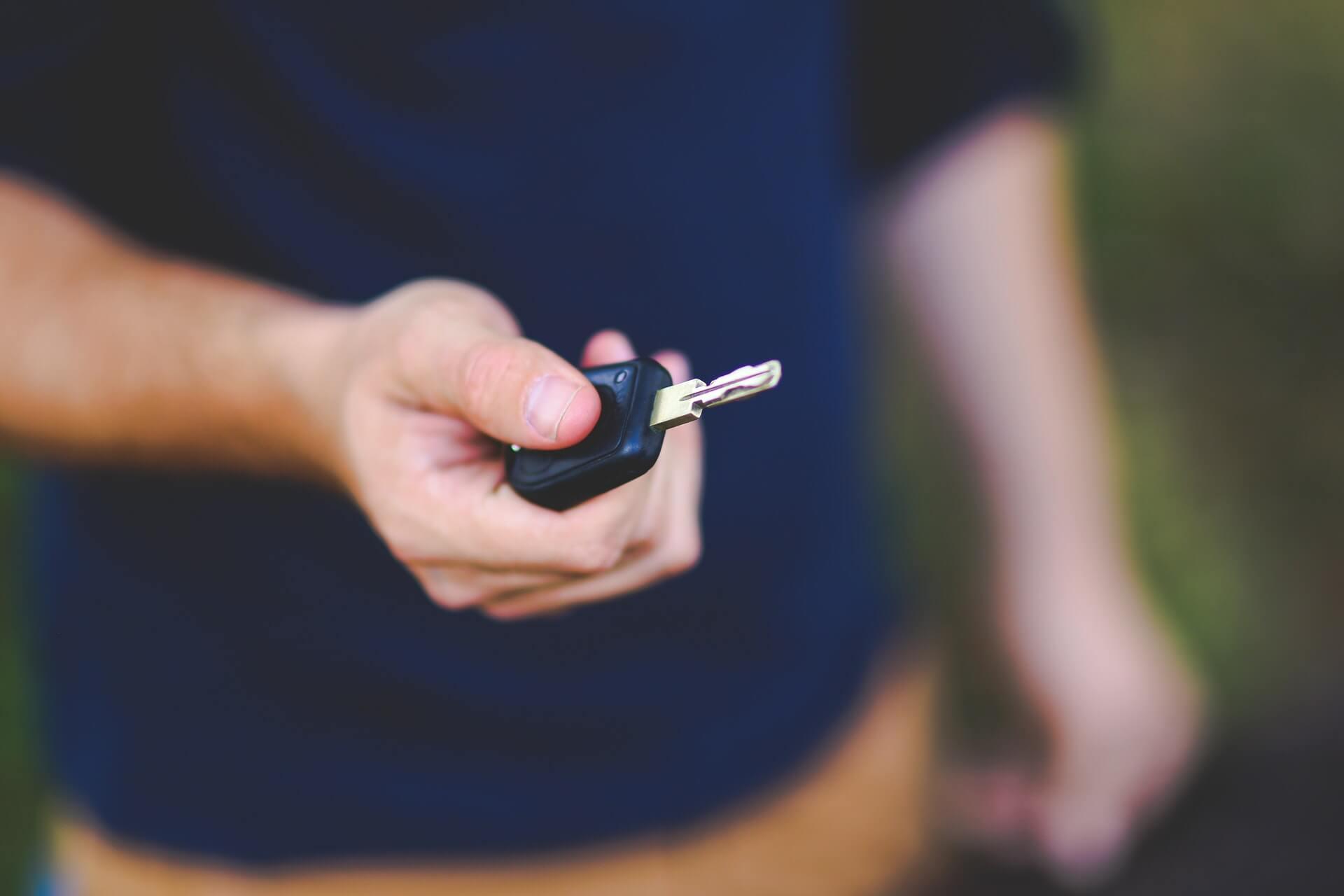 Cheap Duplicate Car Key